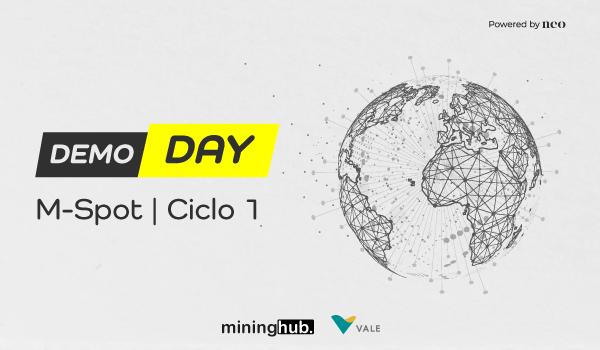 Conheça as startups que vão participar do Demoday do M-Spot Ciclo 1 – Edição Vale